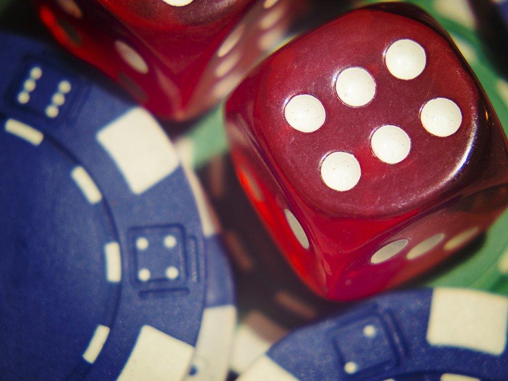 At finde sin vej rundt i en spillehal